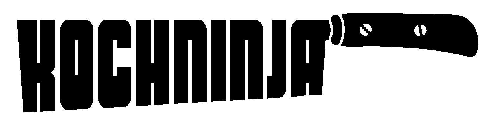 Kochninja Logo